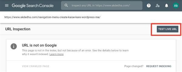 Google search console 05