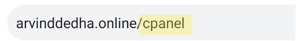 wordpress install kaise kare cpanel me 02